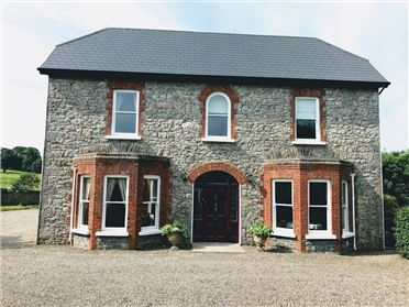 Photo of Old Curates House, Clerkstown, Lattin, Tipperary