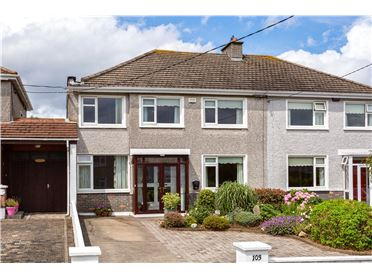 Photo of 103 Quinn's Road, Shankill, Co. Dublin D18 PR82