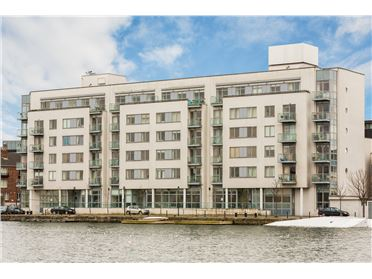 Photo of 25 Grand Canal Wharf, South Dock Road, Grand Canal Dk, Dublin 4