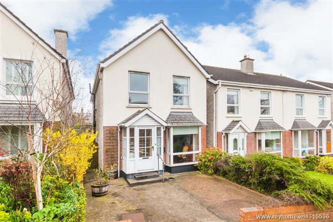 Main image for 45 Lawrence Grove, Clontarf,   Dublin 3