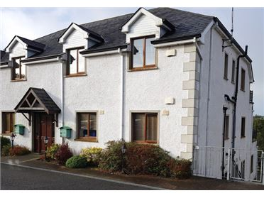 Main image of Apt. 10 Woodford View, Ballyconnell, Cavan