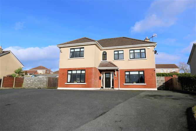 12 Boice Manor, Tinure, Monasterboice, Louth