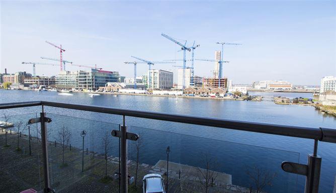 Main image for Grand Canal Wharf , Grand Canal Dk, Dublin 2
