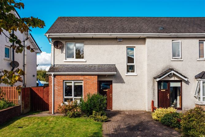 Main image for 1 Newberry Close, Edenderry, Offaly