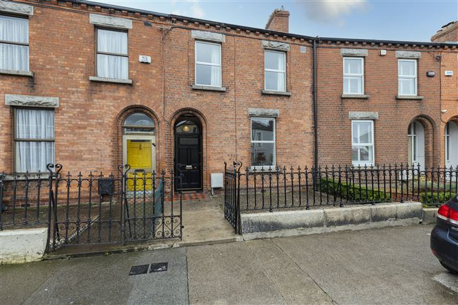47 RICHMOND ROAD, Drumcondra, Dublin 9