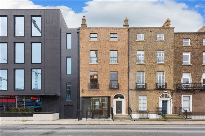 Main image for Apartment 3, 52 Richmond Street South, Dublin 2, South City Centre, Dublin 2