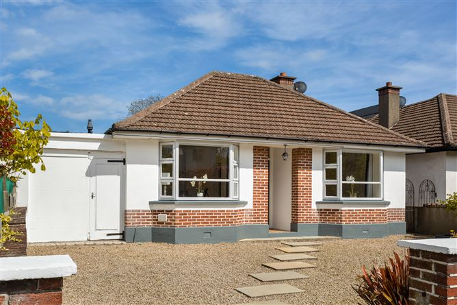 Main image for 4 Weirview Drive, Stillorgan, County Dublin, A94Y560