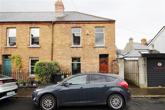 1 Ardmore Avenue, North Circular Road, Dublin 7, D07E0YP