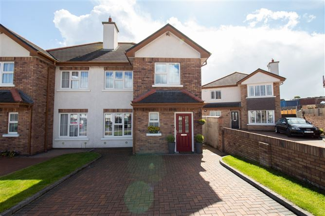 Main image for 14 Coolkellure Rise, Coolkellure, Lehenaghmore, Cork, T12F2VC