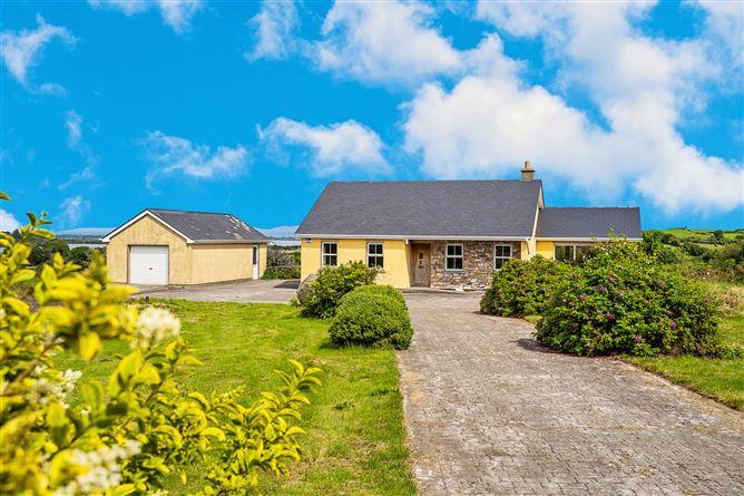 Main image for Caffoley, Lahardane, Ballina, Mayo