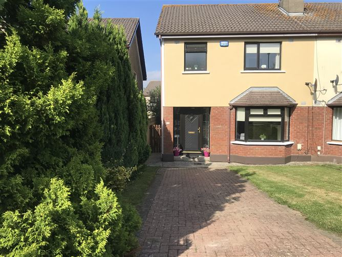 Main image for 26 Priory Hall Spawell Road, Wexford Town, Wexford