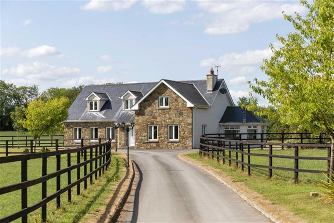 Main image for Arodstown Stables, Moynalvey, Summerhill on approx. 88 acres, Co. Meath
