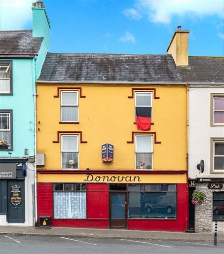 Main image for 15 Main Street,Kenmare,Co Kerry,V93 YHP6