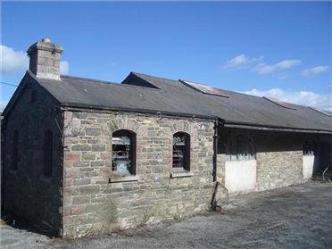 Photo of Railway Buildings, Dundalk Road, Carrickmacross, Co. Monaghan