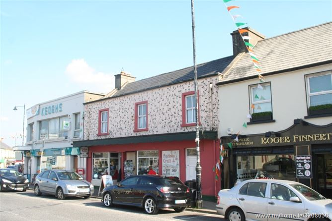 Fuchsia Craft, The Square, Oughterard, Galway
