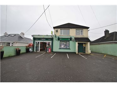 Main image of Morgan's Shop/Post Office, Tramore Road, City Centre Sth, Cork City