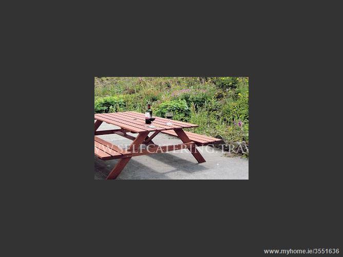 Main image for Hillside Cottage,Killeshin, Laois