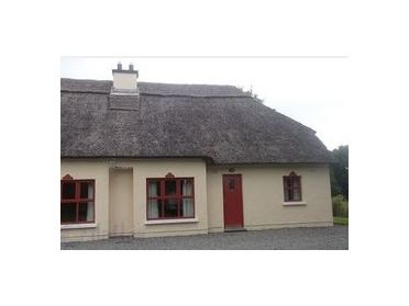 22 The Old Killarney Cottages,Aghadoe, Killarney, Kerry