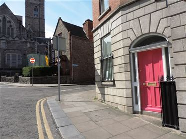 1 Inns Quay, Winetavern Street, Christchurch, Dublin 8