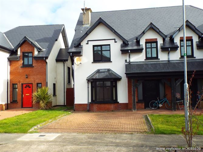 5 Churchtown Court, Kilrane, Wexford