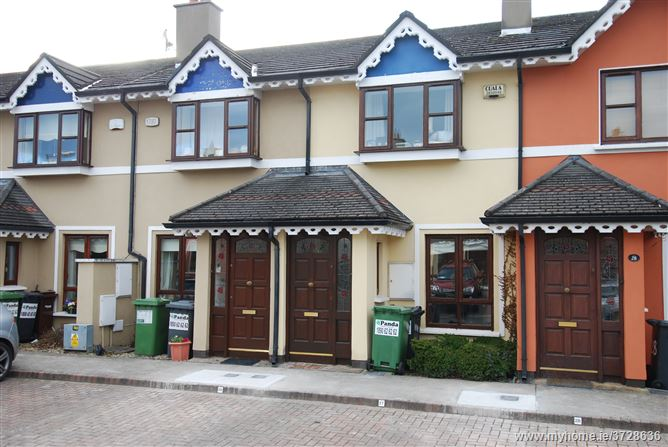 27 Stonebridge Close, Shankill, County Dublin