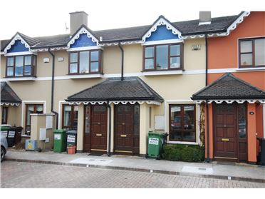 Photo of 27 Stonebridge Close, Shankill, County Dublin