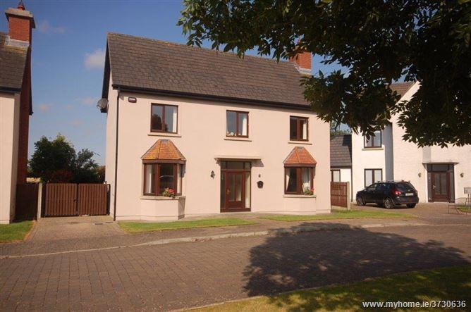 No. 9 The Paddocks, Gowran, Kilkenny