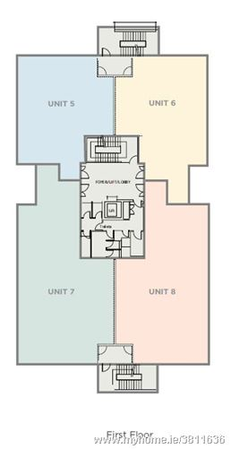 Unit 6 Euro House, Little Island, Co. Cork, T45 VY58