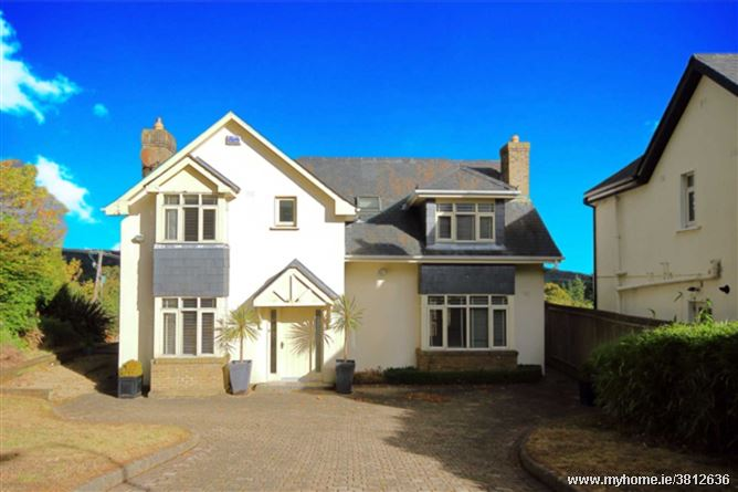 5 Glenview, Kilgarron Hill, Enniskerry, County Wicklow