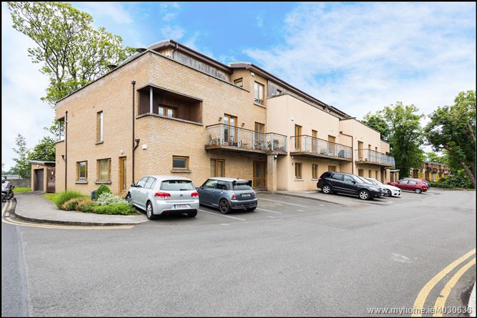 10 COLLEGE VIEW, ALL HALLOWS GREEN, Drumcondra, Dublin 9
