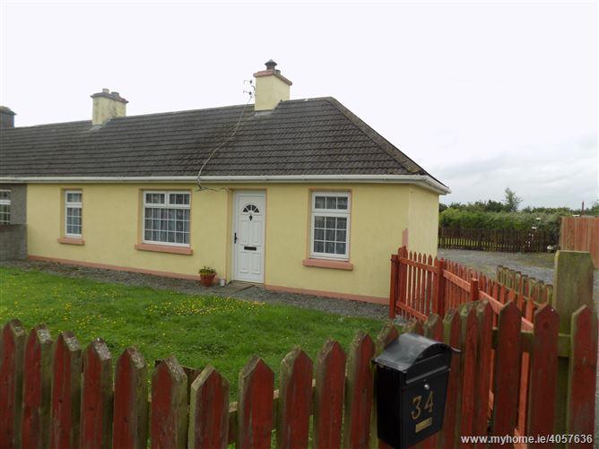 34 Coolagarry, Walsh Island, Geashill, Offaly