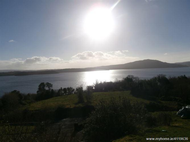 Photo of Castle View in Leitrim Ireland, Co. Sligo