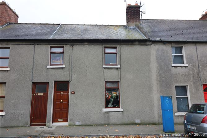 Photo of 41 Upper Magdalene Street, Drogheda, Louth