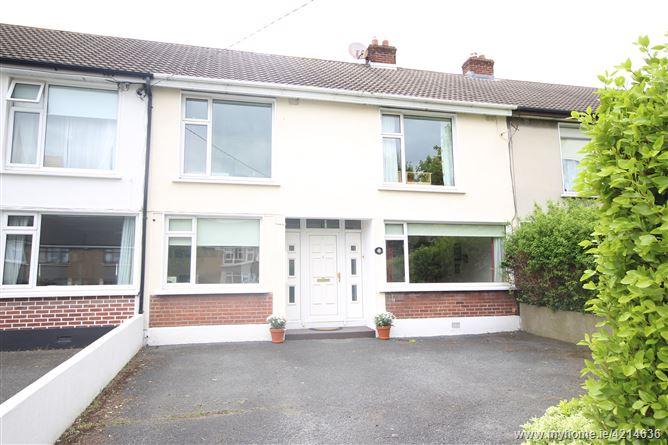 181 Clonkeen Crescent, Dun Laoghaire,   County Dublin