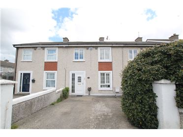 Photo of 110 Cromlech Fields, Ballybrack, County Dublin