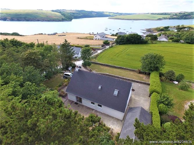 Kinure, Oysterhaven, Kinsale, West Cork