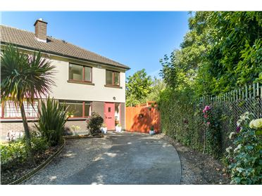 Photo of 8 Athgoe Road, Shankill,   Dublin 18