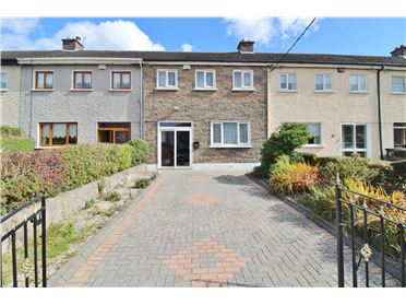 Photo of 62 Glenaulin Road, Palmerstown,   Dublin 20