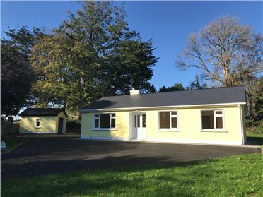 Photo of The Lodge, Portacarron, Oughterard, Galway