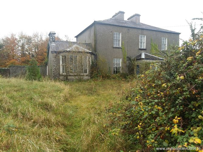 Main image for The Manse, Hollymount, Claremorris, Mayo
