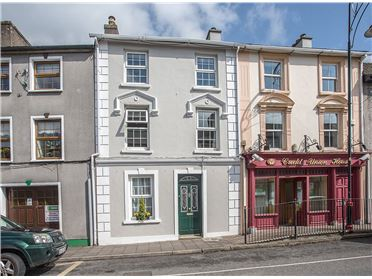 Photo of Main Street, Cappoquin, Co Waterford, P51 HK4R