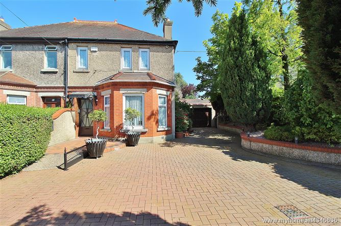 Main image for 59 Beaumont Road, Beaumont, Dublin 9