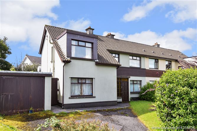 Image for 40 Maunsells Park, Maunsells Road, Taylors Hill, Galway City
