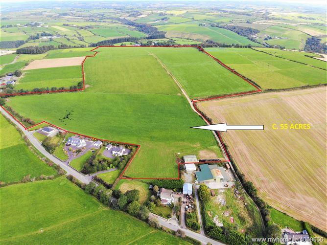 Main image for Barleyfield, Kilbrittain,   West Cork