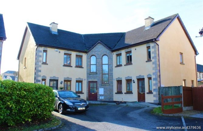 Main image for 3 Canal Drive, Prospect Wood, Longford, Longford