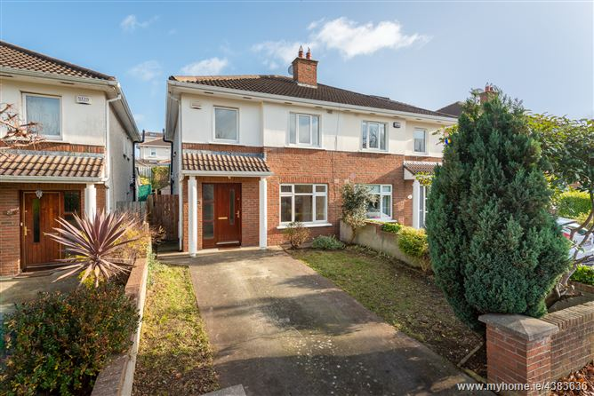 Main image for 20 Woodstown Drive, Knocklyon, Dublin 16
