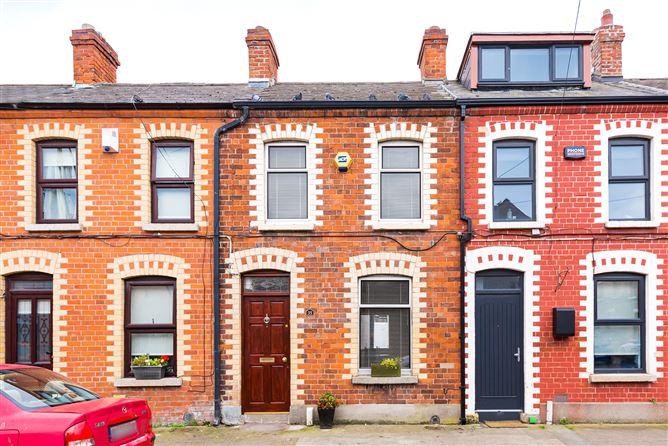 Main image for 35 South Dock Street, Ringsend, Dublin 4
