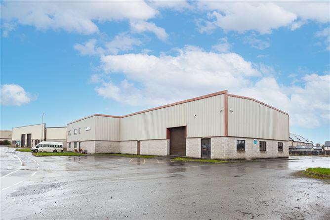 Main image for Unit C1 Kildare Business Park, Melitta Road, Kildare Town, Kildare
