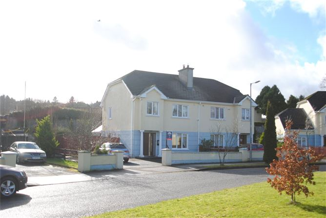 Main image for 22 Hillside,Roscrea,Co Tipperary,E53 F683