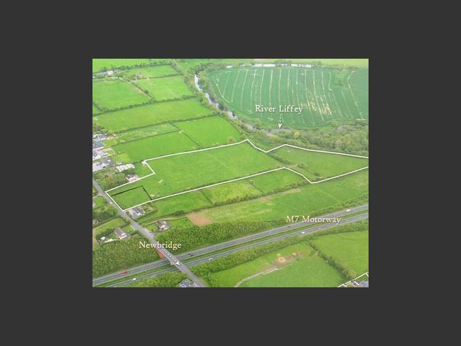Main image for Hillsborough, Newbridge, Kildare